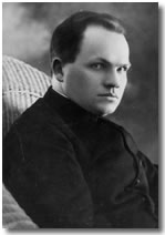 Beato Antonio Leszczewicz
