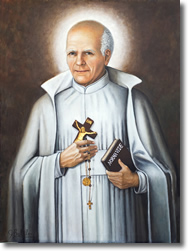 El Beato Padre Estanislao Papczyński