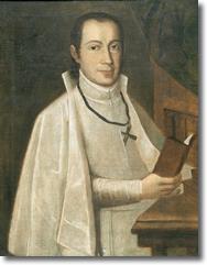 El Venerable Siervo de Dios Casimiro Wyszyński