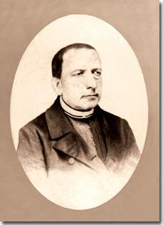 Padre Cristobal Szwernicki