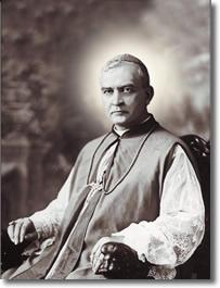 Padre Jorge Obispo de Vilna