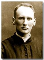 Padre Sigmundo Troszyński