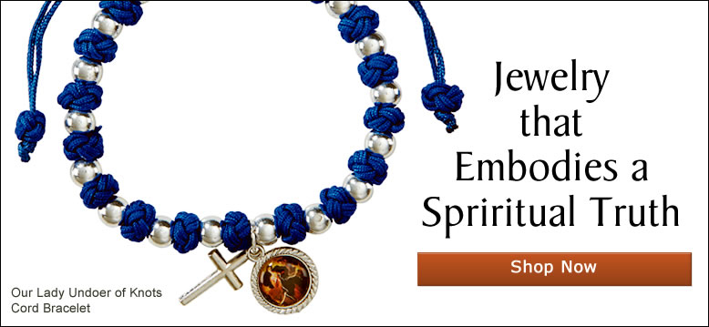 Jewelry that Embodies a Spiritual Truth  Shop Now