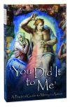 DIVINE MERCY - 'YOU DID IT TO ME' | ShopMercy