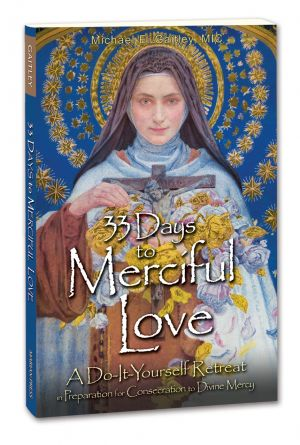 RELATED PRODUCTS -33 DAYS TO MERCIFUL LOVE | ShopMercy