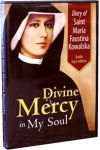 AUDIO BOOK - THE DIARY OF ST. MARIA FAUSTINA KOWALSKA: DIVINE MERCY IN MY SOUL | ShopMercy