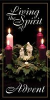 CHRISTMAS - LIVING THE SPIRIT OF ADVENT PAMPHLET | ShopMercy