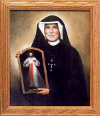 St Faustina, Apostle of Myercy | ShopMercy