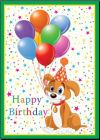 Childrens' Birthday Enrollment Card | ShopMercy