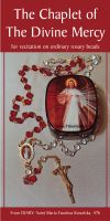 Jubilee Year - CHAPLET OF THE DIVINE MERCY -  Shop Mercy