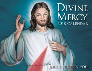 RELATED PRODUCTS -2018 DIVINE MERCY CALENDAR | ShopMercy