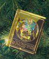 Set of Three Nativity Inside Bible Ornaments   ShopMercy
