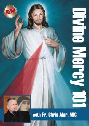 RELATED PRODUCTS -DIVINE MERCY 101 DVD | ShopMercy