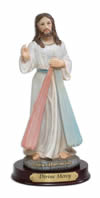 OTHER JUBILEE YEAR ITEMS - DIVINE MERCY FIGURE | ShopMercy