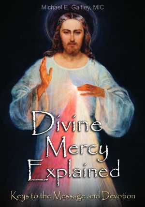 RELATED PRODUCTS -DIVINE MERCY EXPLAINED BOOKLET | ShopMercy