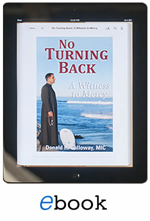 RELATED PRODUCTS -NO TURNING BACK | ShopMercy