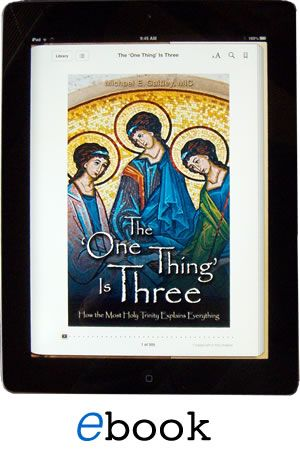 RELATED PRODUCTS -THE 'ONE THING' IS THREE | ShopMercy