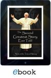 The Second Greatest Story Ever Told | ShopMercy