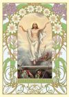 2010 Easter Octave card | ShopMercy