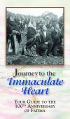 BOOKS - JOURNEY TO THE IMMACULATE HEART | ShopMercy