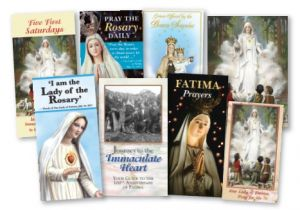 RELATED PRODUCTS -100TH ANNIVERSARY OF FATIMA PACK | ShopMercy