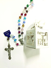 MOTHER'S DAY - FATIMA GIFT BOX ROSARY | ShopMercy