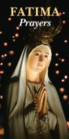 Jubilee Year - FATIMA PRAYERS -  Shop Mercy