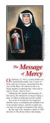 Message of Mercy | ShopMercy