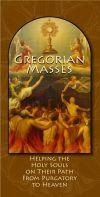 HOLY SOULS SODALITY - GREGORIAN MASSES | ShopMercy