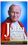 SAINT JOHN PAUL II - JOHN PAUL II: THE GREAT MERCY POPE BEATIFICATION EDITION | ShopMercy