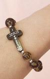 Handmade Jesus I Trust in You Bracelet | ShopMercy