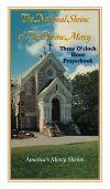 National Shrine of The Divine Mercy Three O'clock Hour Prayerbook | ShopMercy