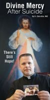 DIVINE MERCY - DIVINE MERCY AFTER SUICIDE: THERE'S STILL HOPE | ShopMercy