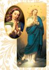 Immaculate Conception Novena Card | ShopMercy