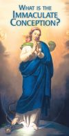 MARY - WHAT IS THE IMMACULATE CONCEPTION? | ShopMercy