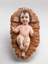 Infant Jesus in Manger | ShopMercy