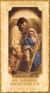 ALL - ST JOSEPH PRAYERCARD | ShopMercy