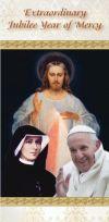 Jubilee Year - JUBILEE YEAR OF MERCY PAMPHLET -  Shop Mercy