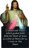 AUTO/TRAVEL - DIVINE MERCY VISOR CLIP | ShopMercy
