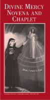 FOR YOUR PARISH & PASTOR - DIVINE MERCY NOVENA AND CHAPLET | ShopMercy