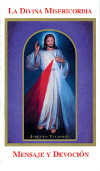 SPANISH - DIVINE MERCY MESSAGE AND DEVOTION, SPANISH | ShopMercy