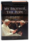 CLEARANCE - MY BROTHER, THE POPE | ShopMercy
