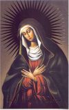 Blessed Mother Sympathy | ShopMercy