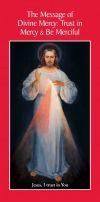 Message of Divine Mercy | ShopMercy
