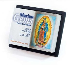 RELATED PRODUCTS -MARIAN GEMS CALENDAR | ShopMercy