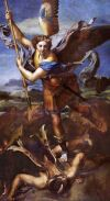 ALL - ST. MICHAEL PRAYERCARD | ShopMercy