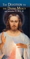 PAMPHLETS/PRAYERCARDS - DEVOTION TO DIVINE MERCY | ShopMercy