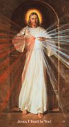 DIVINE MERCY - PRAYER FOR DIVINE MERCY, SKEMP | ShopMercy