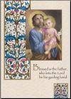 Father's Day Novena Card - Religious | ShopMercy