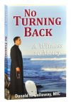 INSPIRATIONAL - NO TURNING BACK | ShopMercy